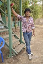 on location of Pyar Vaali Love Story in Pancel, Mumbai on 10th May 2014(182)_536f305206cf4.JPG