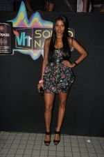 Candice Pinto at VH1 Sound Nation in Hard Rock Cafe, Mumbai on 11th May 2014 (47)_53706bfbf0430.JPG