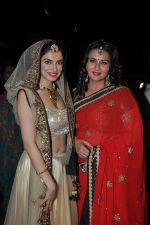 Divya Kumar, Poonam Dhillon at Pidilite CPAA Show in NSCI, Mumbai on 11th May 2014,1 (32)_5370bb4a8b9d3.JPG