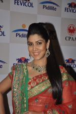 Sakshi Tanwar at Pidilite CPAA Show in NSCI, Mumbai on 11th May 2014,1 (181)_5370c010b4ad1.JPG