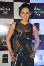 VJ Ramona Arena at VH1 Sound Nation in Hard Rock Cafe, Mumbai on 11th May 2014 (93)_537072a25074e.JPG