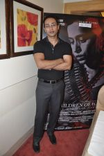 Mritunjay Devvrat at the Children of War press meet in Juhu, Mumbai on 12th May 2014 (1)_5371816cadf1e.JPG