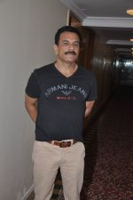 Pawan Malhotra at the Children of War press meet in Juhu, Mumbai on 12th May 2014 (17)_537182a5e2e80.JPG