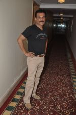 Pawan Malhotra at the Children of War press meet in Juhu, Mumbai on 12th May 2014 (18)_537182a917011.JPG