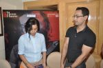 Tilotama Shome, Mritunjay Devvrat at the Children of War press meet in Juhu, Mumbai on 12th May 2014 (23)_5371817bc1a70.JPG
