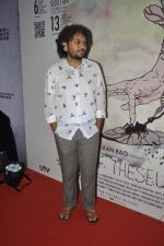 Anand Gandhi at Shahid and Ship of Theseus success bash in Royalty, Mumbai on 13th May 2014 (61)_537362199bd52.JPG