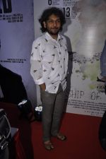 Anand Gandhi at Shahid and Ship of Theseus success bash in Royalty, Mumbai on 13th May 2014 (62)_5373621a2f35e.JPG