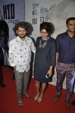 Anand Gandhi, Kiran Rao at Shahid and Ship of Theseus success bash in Royalty, Mumbai on 13th May 2014 (58)_5373621b466d6.JPG