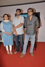 Guneet Monga, Kanu Behl, Dibakar Banerjee at Press conference of Titli in YRF, Mumbai on 13th May 2014 (27)_537361ead9dae.JPG