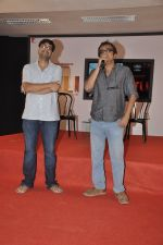 Kanu Behl, Dibakar Banerjee at Press conference of Titli in YRF, Mumbai on 13th May 2014 (32)_537361ec763d7.JPG