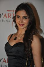 Simran Kaur Mundi at Modart fashion show in Sea Princess, Mumbai on 13th May 2014 (26)_537364293675a.JPG