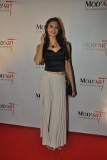 Simran Kaur Mundi at Modart fashion show in Sea Princess, Mumbai on 13th May 2014 (32)_53736419bc4b7.JPG