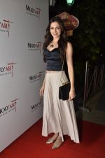 Simran Kaur Mundi at Modart fashion show in Sea Princess, Mumbai on 13th May 2014(158)_537369a9c3270.JPG
