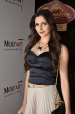 Simran Kaur Mundi at Modart fashion show in Sea Princess, Mumbai on 13th May 2014(160)_537369aad681d.JPG