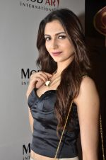 Simran Kaur Mundi at Modart fashion show in Sea Princess, Mumbai on 13th May 2014(163)_537369ac60d69.JPG