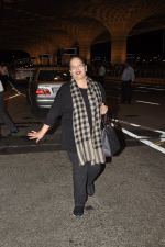 Brinda Rai Goes To Cannes in Mumbai Airport on 14th May 2014 (15)_53744914c9d48.JPG