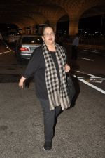 Brinda Rai Goes To Cannes in Mumbai Airport on 14th May 2014 (16)_537449155f01a.JPG