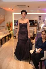 Lisa Mangaldas at Zoya store launch hosted by Nisha Jamwal in Mumbai on 15th May 2014 (108)_53757aaedf4a1.JPG