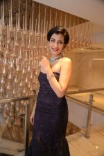 Lisa Mangaldas at Zoya store launch hosted by Nisha Jamwal in Mumbai on 15th May 2014 (121)_53757ab579e02.JPG