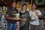vishal dadlani, Sujoy Ghosh at the launch of Pratima Kapur_s Tapestry Book in Mumbai on 15th May 2014 (8)_53757d8194484.JPG