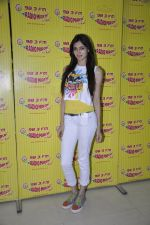 Simran Kaur mundi promotes Kuku Mathur Ki Jhand Ho Gayi film at Radio Mirchi in Parel on 16th May 2014 (59)_5376fa0f37118.JPG