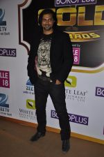 Chetan Hansraj at Gold Awards red carpet in Filmistan, Mumbai on 17th May 2014 (383)_5378a1b6a69fa.JPG