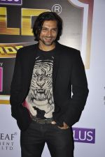 Chetan Hansraj at Gold Awards red carpet in Filmistan, Mumbai on 17th May 2014 (384)_5378a1b73ff31.JPG