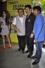 Kumar Sanu at Whistling Woods celebrate Cinema in Filmcity, Mumbai on 17th May 2014 (19)_53789f883acd9.JPG