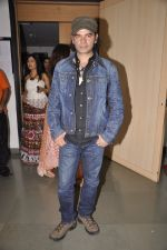 Mohit Chauhan at Whistling Woods celebrate Cinema in Filmcity, Mumbai on 17th May 2014 (15)_53789f980999e.JPG