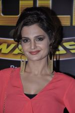 Monica Bedi at Gold Awards red carpet in Filmistan, Mumbai on 17th May 2014 (346)_5378a5770e86d.JPG