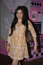 Reva Babbar at Elle Carnival in Taj Hotel, Mumbai on 18th May 2014 (78)_53799a31b8d4e.JPG