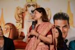 Maneka Gandhi at Akshay Kumar_s film It_s Entertainment trailor Launch in Mumbai on 19th May 2014 (50)_537aeb40616a9.jpg