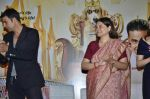 Maneka Gandhi, Akshay Kumar at Akshay Kumar_s film It_s Entertainment trailor Launch in Mumbai on 19th May 2014 (75)_537aeb42ac324.jpg
