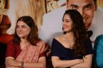 Maneka Gandhi, Tamannaah Bhatia at Akshay Kumar_s film It_s Entertainment trailor Launch in Mumbai on 19th May 2014 (82)_537aeb4486cf9.jpg