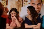 Maneka Gandhi, Tamannaah Bhatia at Akshay Kumar_s film It_s Entertainment trailor Launch in Mumbai on 19th May 2014 (84)_537aeb45062e8.jpg
