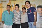 Prakash Raj, Sonu Sood, Krushna Abhishek, Johnny Lever at Akshay Kumar_s film It_s Entertainment trailor Launch in Mumbai on 19th May 2014 (42)_537af0038e37e.jpg