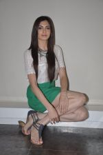 Simran Kaur Mundi at Kuku Mathur Ki Jhand Ho Gayi film promotions in Yashraj, Mumbai on 19th May 2014 (16)_537af2fd1b88d.JPG