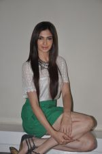 Simran Kaur Mundi at Kuku Mathur Ki Jhand Ho Gayi film promotions in Yashraj, Mumbai on 19th May 2014 (18)_537af2fe37c44.JPG
