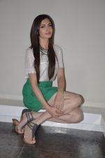 Simran Kaur Mundi at Kuku Mathur Ki Jhand Ho Gayi film promotions in Yashraj, Mumbai on 19th May 2014 (20)_537af2ff32305.JPG