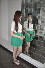 Simran Kaur Mundi at Kuku Mathur Ki Jhand Ho Gayi film promotions in Yashraj, Mumbai on 19th May 2014 (68)_537af30128ba9.JPG