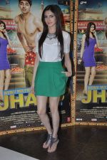 Simran Kaur Mundi at Kuku Mathur Ki Jhand Ho Gayi film promotions in Yashraj, Mumbai on 19th May 2014 (71)_537af30291e10.JPG