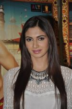 Simran Kaur Mundi at Kuku Mathur Ki Jhand Ho Gayi film promotions in Yashraj, Mumbai on 19th May 2014 (74)_537af31d33e9f.JPG
