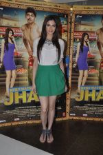 Simran Kaur Mundi at Kuku Mathur Ki Jhand Ho Gayi film promotions in Yashraj, Mumbai on 19th May 2014 (78)_537af30586b6f.JPG