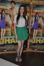 Simran Kaur Mundi at Kuku Mathur Ki Jhand Ho Gayi film promotions in Yashraj, Mumbai on 19th May 2014 (80)_537af30684cfa.JPG