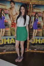 Simran Kaur Mundi at Kuku Mathur Ki Jhand Ho Gayi film promotions in Yashraj, Mumbai on 19th May 2014 (81)_537af3070bf81.JPG