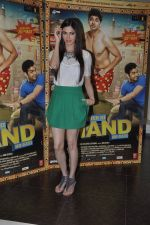 Simran Kaur Mundi at Kuku Mathur Ki Jhand Ho Gayi film promotions in Yashraj, Mumbai on 19th May 2014 (82)_537af30786b2f.JPG