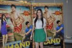 Simran Kaur Mundi at Kuku Mathur Ki Jhand Ho Gayi film promotions in Yashraj, Mumbai on 19th May 2014 (83)_537af3080a3d9.JPG