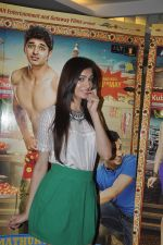 Simran Kaur Mundi at Kuku Mathur Ki Jhand Ho Gayi film promotions in Yashraj, Mumbai on 19th May 2014 (84)_537af30876b51.JPG
