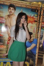 Simran Kaur Mundi at Kuku Mathur Ki Jhand Ho Gayi film promotions in Yashraj, Mumbai on 19th May 2014 (85)_537af3090cb17.JPG