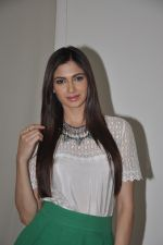 Simran Kaur Mundi at Kuku Mathur Ki Jhand Ho Gayi film promotions in Yashraj, Mumbai on 19th May 2014 (93)_537af30d38fa9.JPG